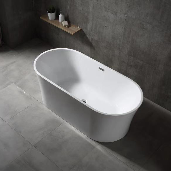 acrylic bath